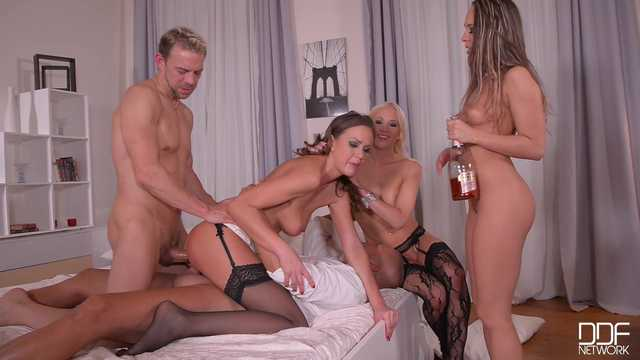 Blue Angel, Kiara Lord, Tina Kay